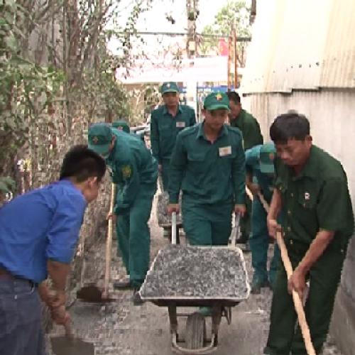 Thành phố Hồ Chí Minh thực hiện Thông báo số 316-TB/TU ngày 07/12/2016 của Ban Thường vụ Thành ủy về tiếp tục thực hiện chủ trương hỗ trợ cho các xã xây dựng nông thôn mới